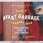 AVANT GARBAGE ft. Phillabu$trr, Travy P, Ontrei