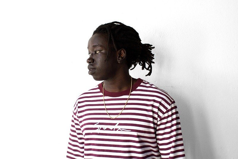 NYUON  - OLD TIMERS [VIDEO]
