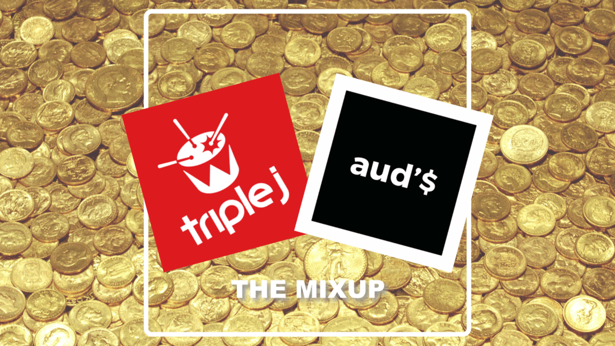 AUD'$ MIXUP EXCLUSIVE [ON SOUNDCLOUD NOW]