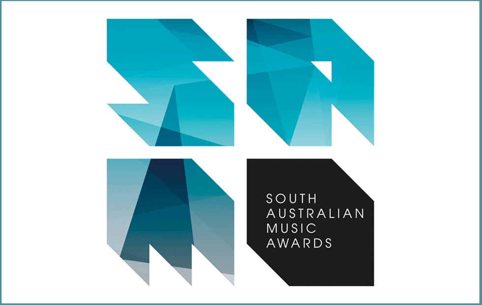 NOMINATED IN SOUTH AUSTRALIAN MUSIC AWARDS
