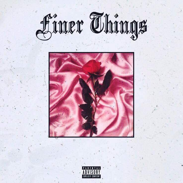 FINER THINGS [VIDEO]