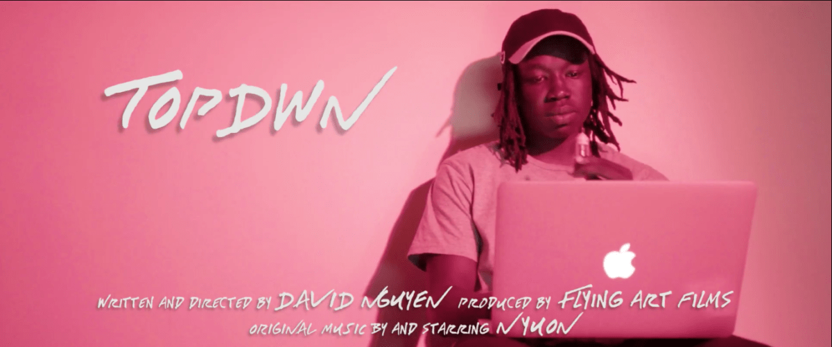 TOP DWN [VIDEO] [AUD$ EXCLUSIVE PREMIERE]