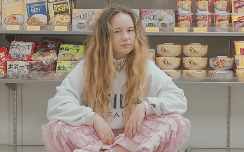 MALLRAT - UNINVITED [VIDEO]