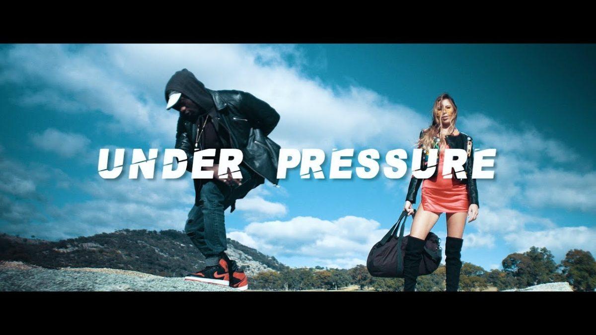 UNDER PRESSURE [VIDEO]