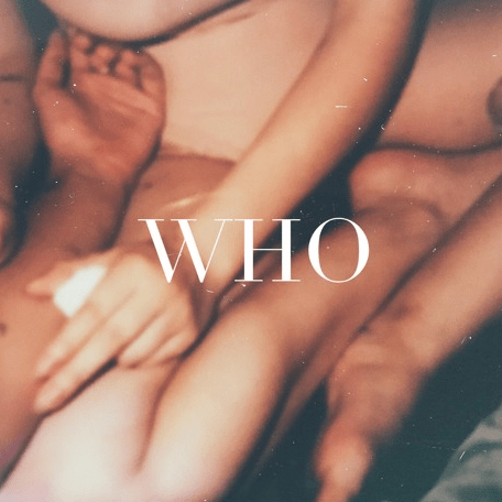 """WHO"" FT. Sol' M∆NIC 