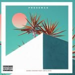 """""""PRESENCE"""" FT. ANFA ROSE 