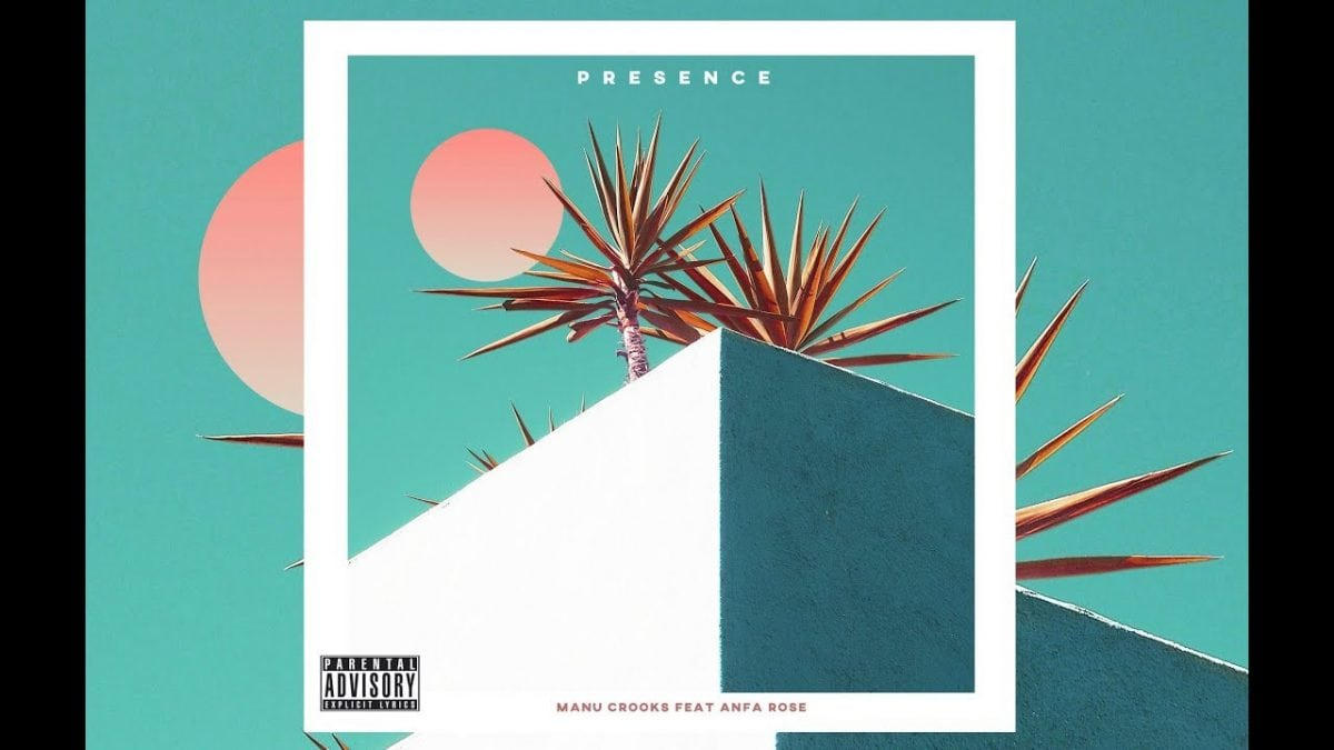 """PRESENCE"" FT. ANFA ROSE 