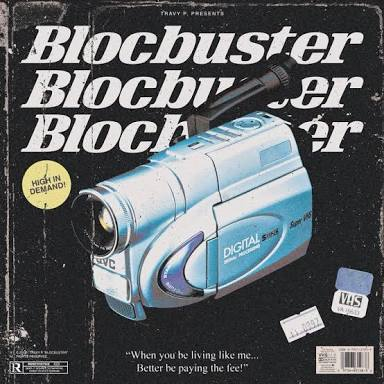"""BLOCBUSTER"" 