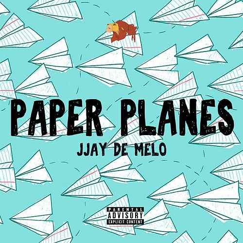 """PAPER PLANES"" EP 