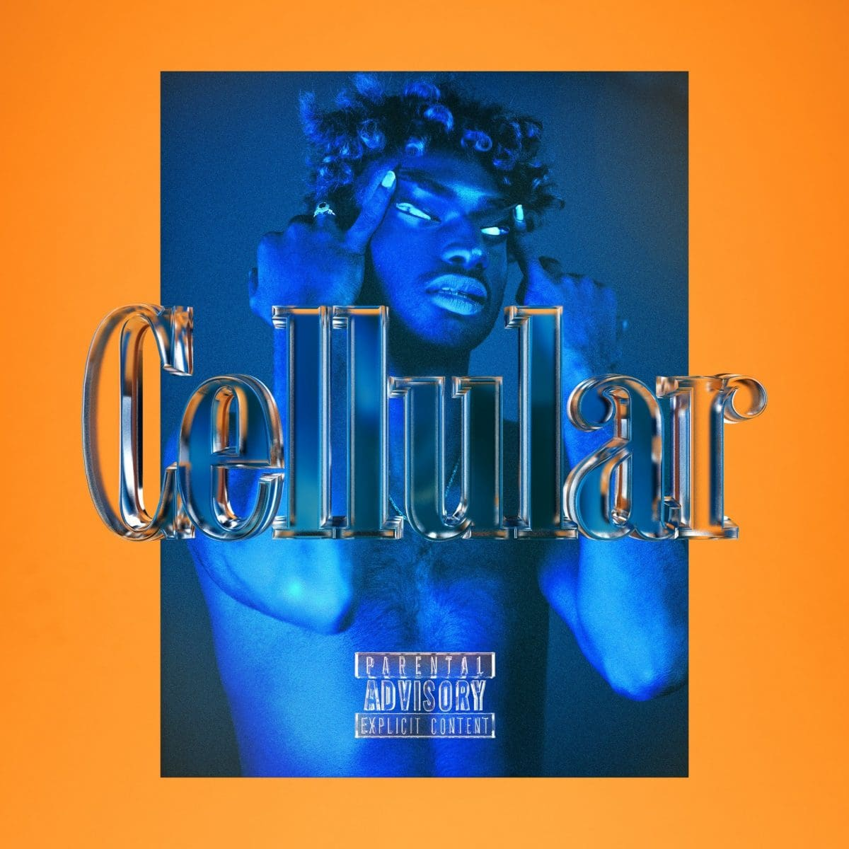 "NICO GHOST - ""CELLULAR"" 
