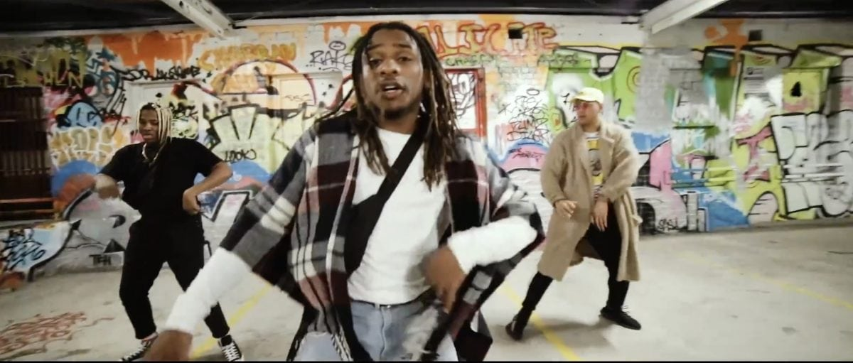 """DO YA DANCE"" [Music Video] 