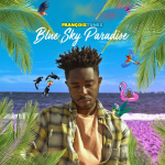"""BLUE SKY PARADISE"" [EP] 