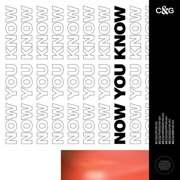 """NOW YOU KNOW"" [EP] 