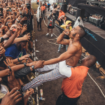 THE BIGGEST HIP HOP FESTIVAL IN THE WORLD, IS COMING TO AUSTRALIA THIS JANUARY! 16+ 💰